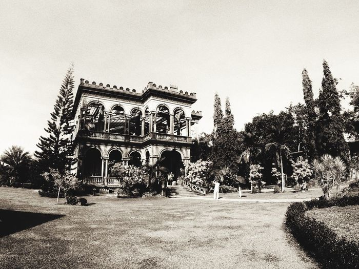 The Past. Travel Wanderyumagz Gopro