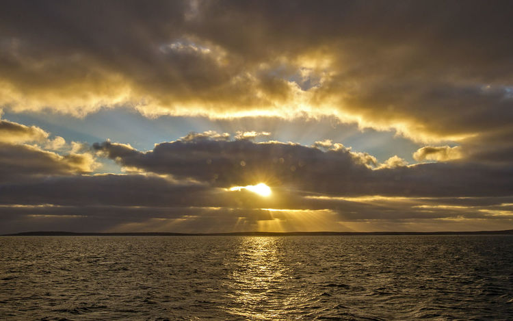 Beautiful sunset over the ocean Adelaide, South Australia Christian God Is Great. Jesus Life Stunning Sunlight Towards The Light Beauty In Nature Boat Discovery Eyes Nature No People Ocean Outdoors Scenics Sea Sunlight Sunset Time Toward Towards Tranquility Water