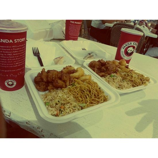 ate this yesterday. thanks to my mom!! ♥♡