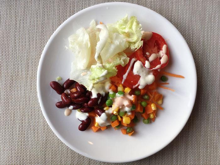 Salad and