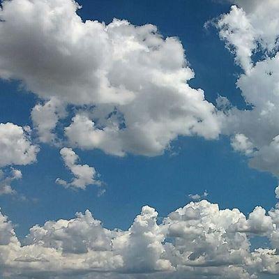 Sky Clouds Nature Colors City Zonasul Saopaulo Brasil Photograph Photography