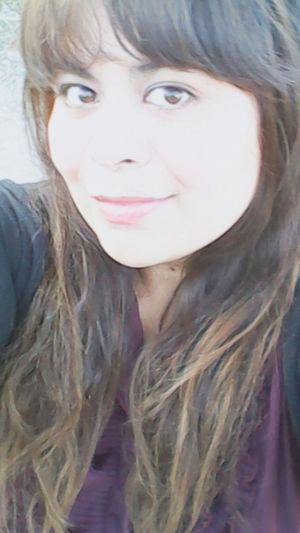 I'm So Ugly. Ugly Beauty Eyes Brown That's Me Beautiful Mexican Woman EyeEm Woman
