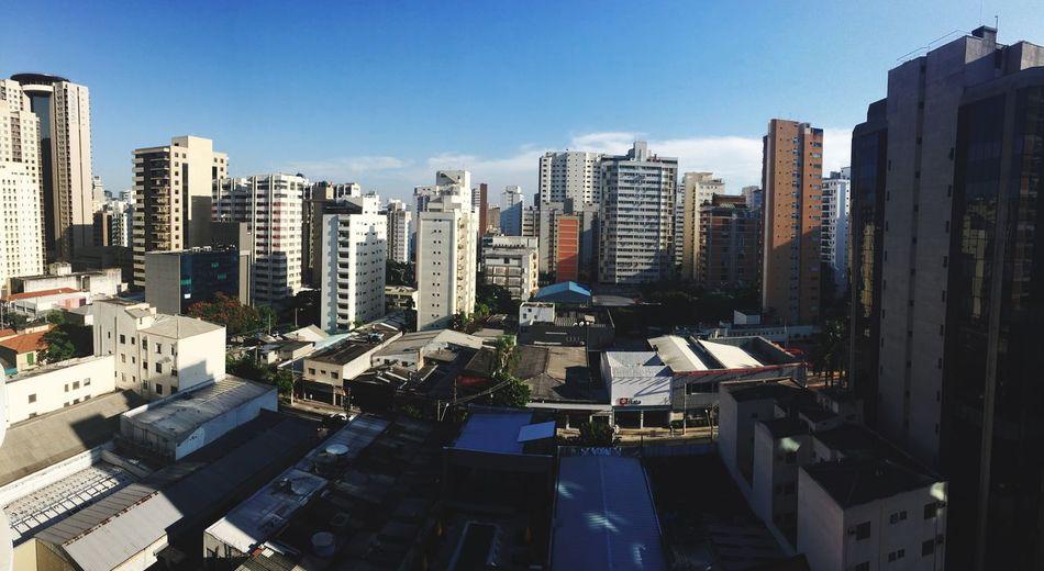São Paulo awaking!