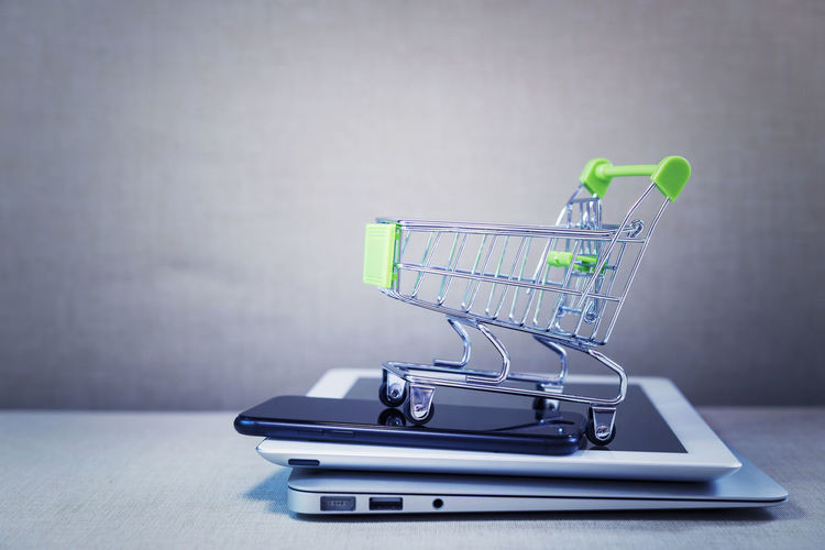 Business Distribution E-commerce Electronic Shopping Commercial Communication Concept Connection Consumer Digital Finance Global Internet Marketing Network Online  Purchase Retail  Shopping Shopping Cart Social Media Startup Technology Wireless