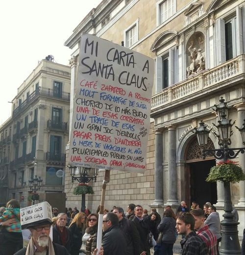 Carta a SANTA CLAUS....parte 1 Taking Photos Popular Photos Somosúnicos In Spain con la mitad ya me vale...??