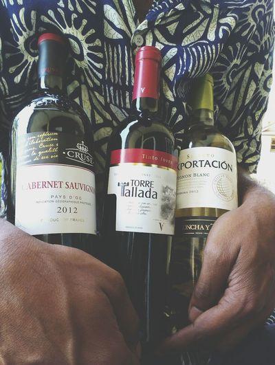 red wine <3 white wine.