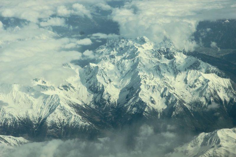 Snow Nature