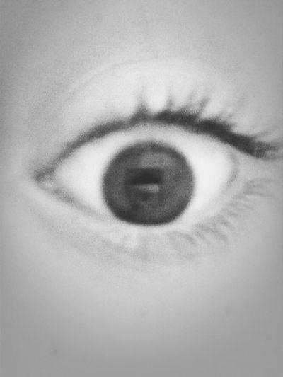 Eye. (: