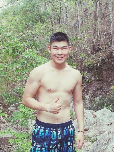 i love t-hailand hehe Thai Holiday Good Food Fat Boy :0
