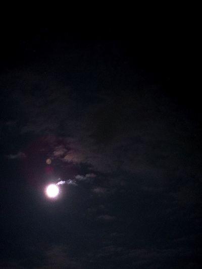 Moon 月明かり