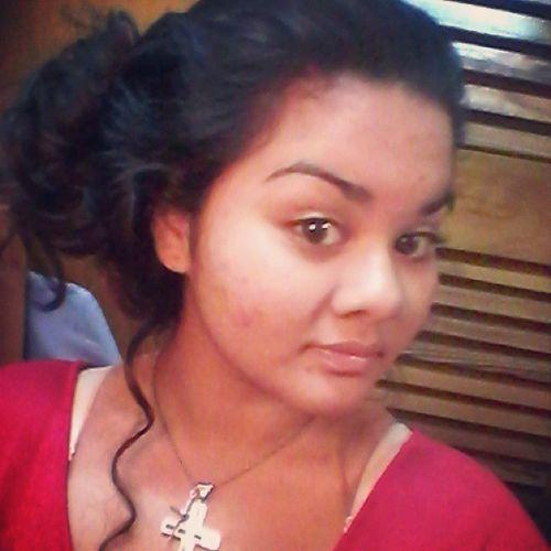 Not one of my best selfies days ...but heyyy selfie anyway 😝✌ Notbestday Selfie Ahstillbess Saywatyuhwant trinidadandtobago islandgirl doubletap mixedbreed messyhair dontcare