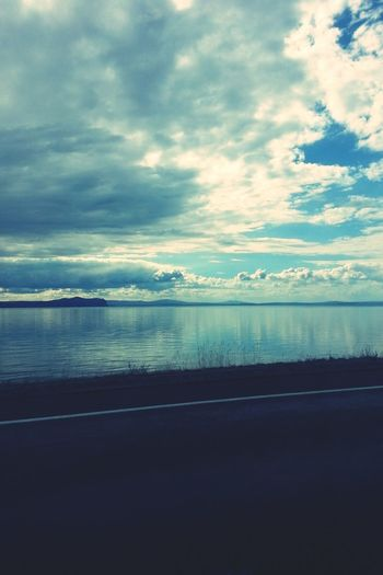 Lake Taupo Pretty♡ Purenewzealand I love my country