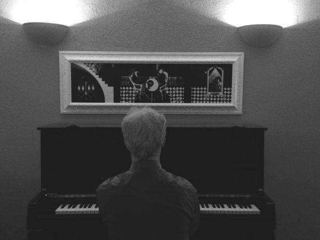Feel the Music Peace Piano