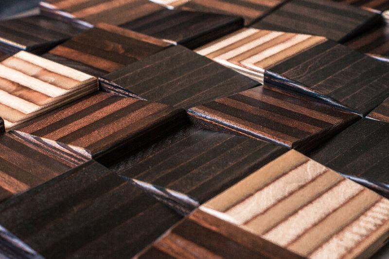 Full frame shot of blocks