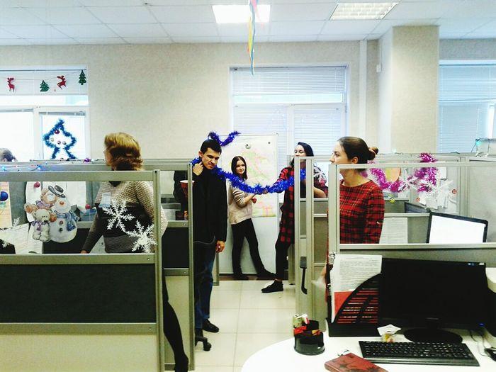 Office Business Creativity Standing Colleague Young Women Russia Ufa Sensum