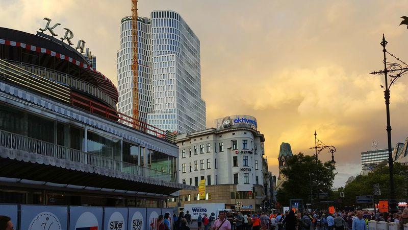 Kudam Berlin