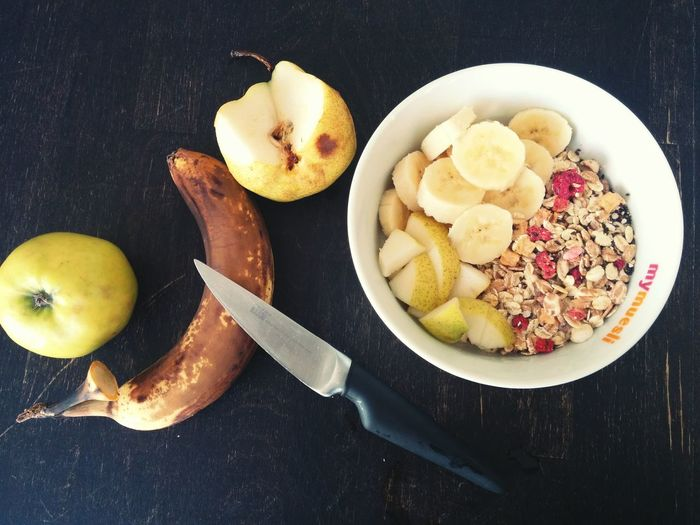 Mymuesli with Fruits is my favorite. Muesli Breakfast Cereal Fruits Nutrition