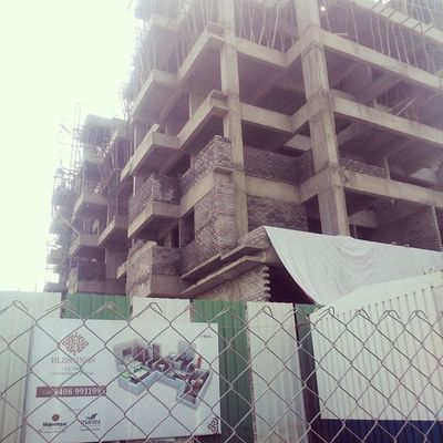 Blessings project of majestic landmarks Wagholi Realty Pune