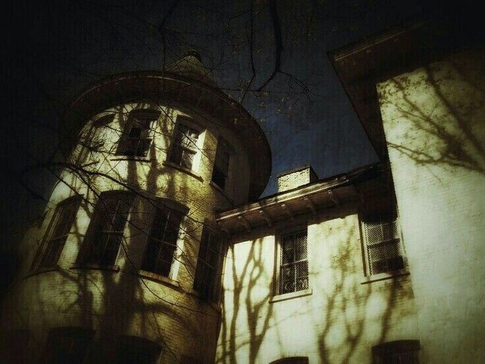 Shadows & Lights Creepywindowsunday Check This Out Asylumseekers Intheshadows Creepypasta Architectureporn Dark Photography Angle Shot Mysterious Place Collaboration with my friend Jon