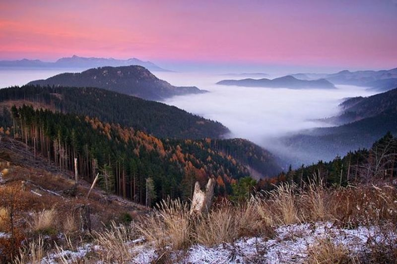 Michalovska Dolina