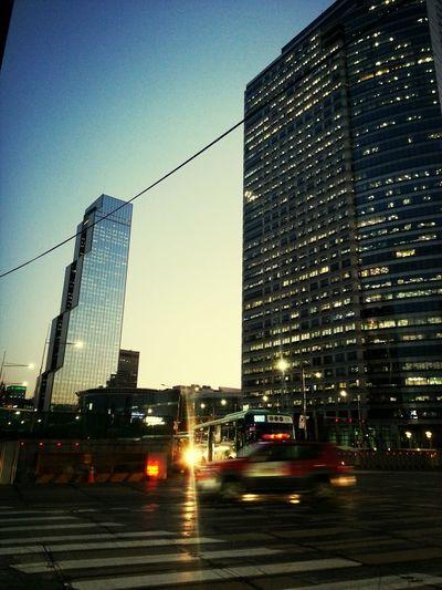Citynightlife Korea Street
