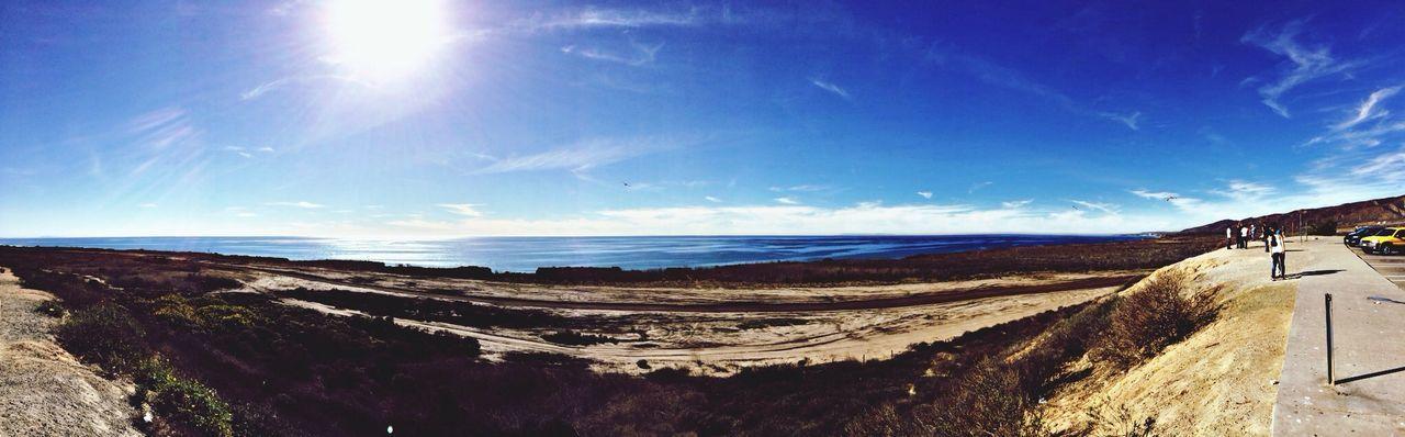 Off to San Diego Ocean Beach Beachphotography