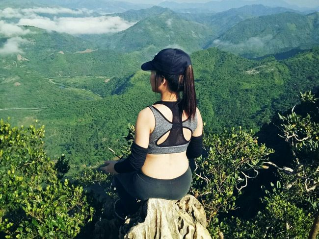 Philippines ❤️ Daraitan Hiking