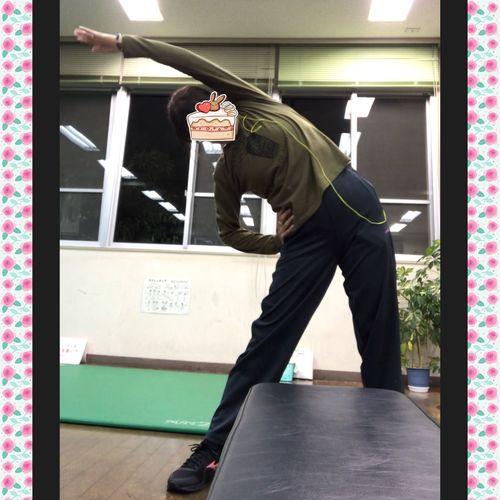 毎日コツコツと…😅😂 Real People One Person Full Length Indoors  Lifestyles Young Adult Protective Workwear Day People Women EyeEm Gallery Autumn Japan Hope Behappy Gym Adult 秋 ダイエット 筋トレ ランニング ランナー 50代 頑張る 負けない