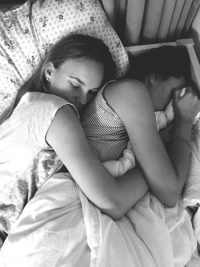 Goodnight Sleepy Bestfriend