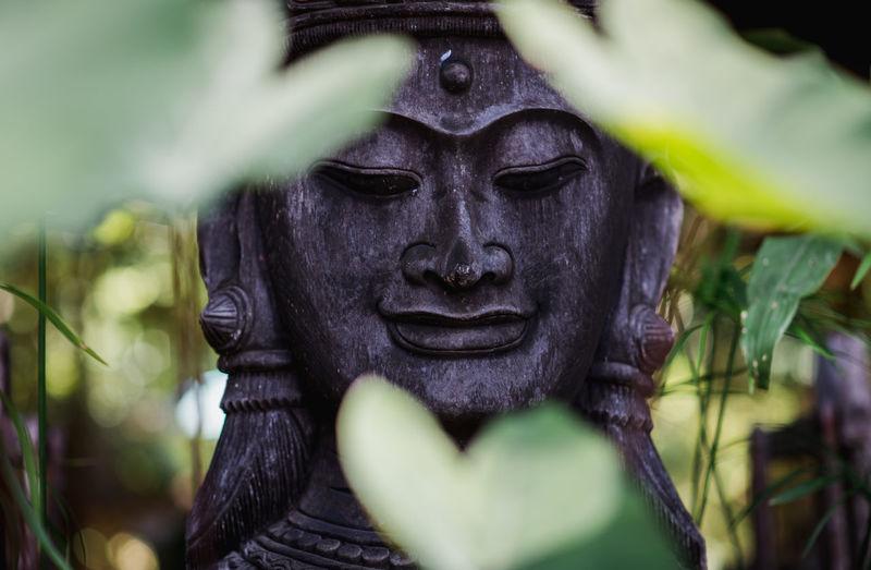 Buddha Art And Craft Creativity Human Representation Religion Sculpture Spirituality