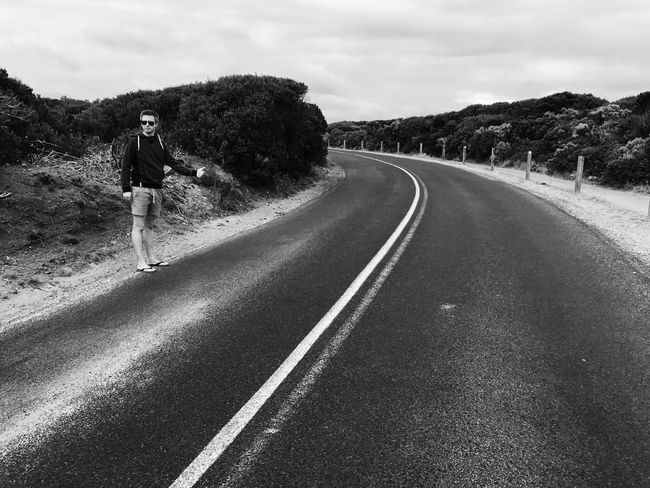 Taken with iPhone 7+ EyeEmNewHere Iphonephotography IPhone 7 Plus IPhone 7+ IPhoneography IPhone Summer Australia Streetphotography Street Photography Street Hitchhiking Hitch The Great Outdoors - 2017 EyeEm Awards