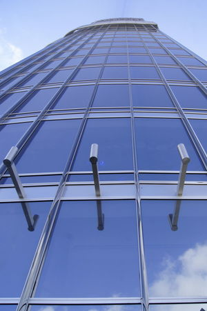 Khalifa Burj Burj Khalifa Burjkhalifa Dubai Height Sky Tower Windows The Architect - 2016 EyeEm Awards