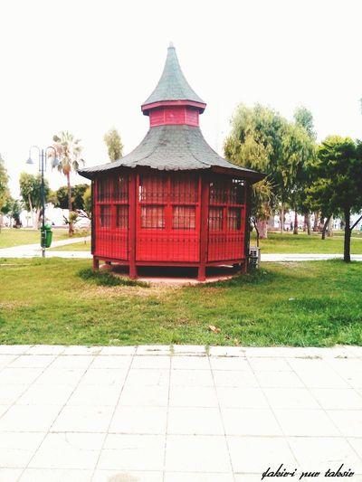 Shack Park