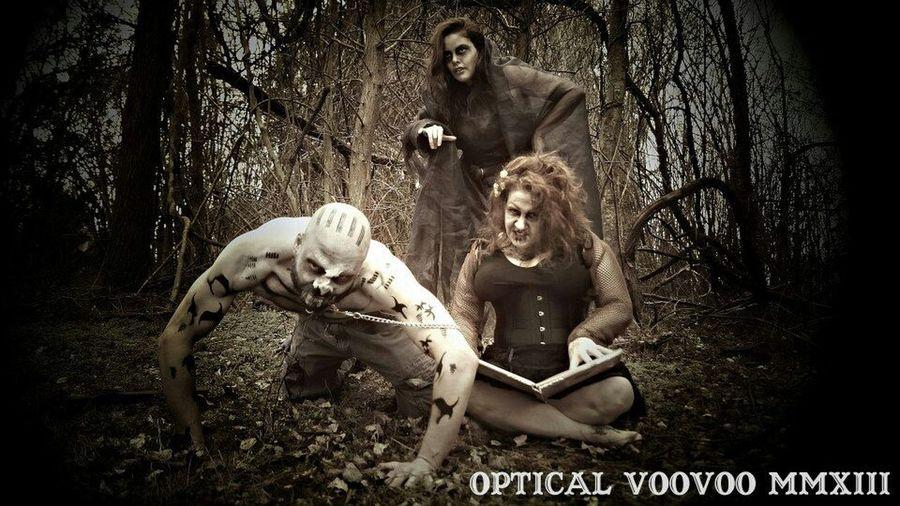 Optical Voodoo