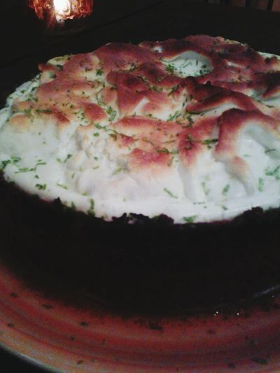 What's For Dinner? Try Before You Die New York Lime Cheesecake Lemon Lime By Motorola