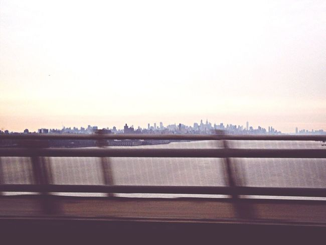 Welcome New York City, are you ready to have fun?