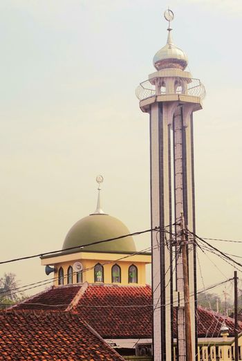 Architecture Mosque I Love Indonesia Moeslem