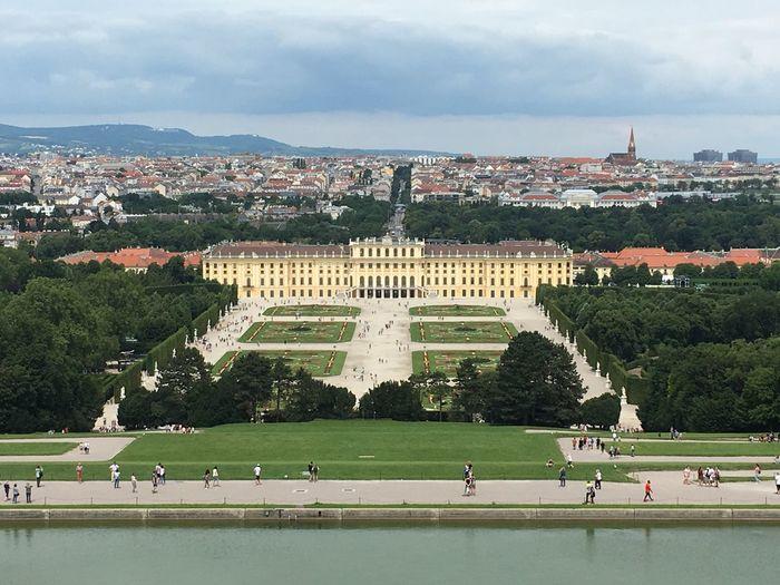 Austria Castle