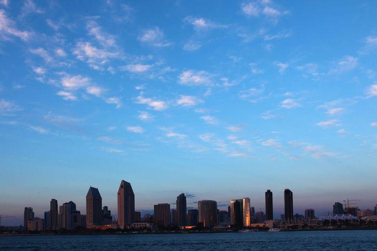 The San Diego