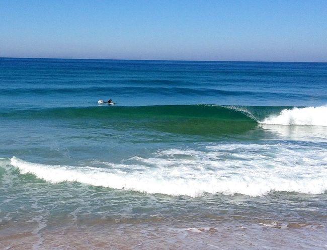 Beautiful Good Morning Enjoying Life Nature Amazing Surfing Good Morning! Sea Beauty October