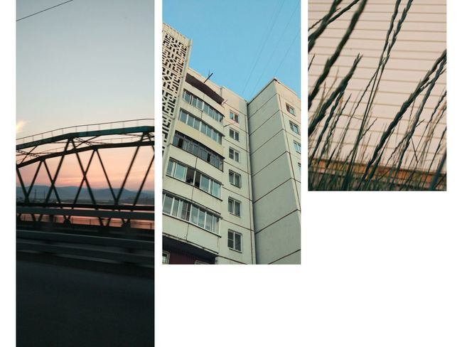 Buryatia, Russia, Ulan-Ude Beauty In Nature EyeEmNewHere Let's Go. Together. Office Day City Modern