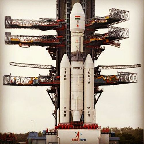 Big day for the country. If you can put a crew module to space at quarter the cost of what other countries do. Believe me we are awesome and we should know it! Isro Space India MarsMission