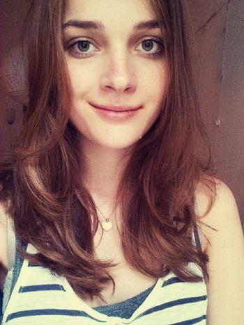 Got a new haircut! What do you guys think? ?❤ Me Portrait Newhaircut