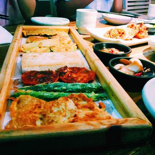 Food Korean Food Korea Trip Senior Trip