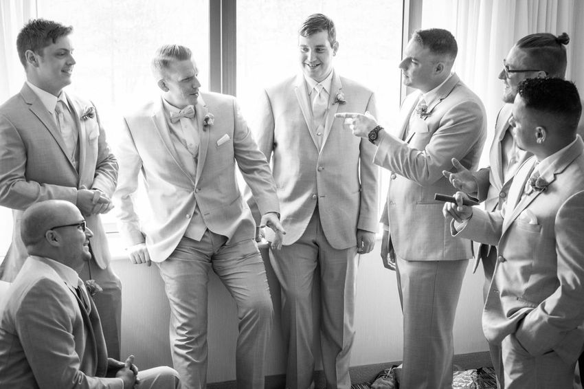 Wedding Photography Blackandwhitephotography Cigartime Businessman Indoors  Businesswoman Business Person Business Men Well-dressed Office Standing Businesswear Colleague Women Adult Young Adult Occupation People Coworker Young Women Day Teamwork