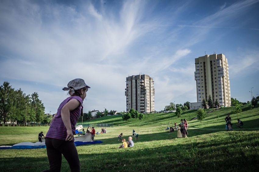 The Essence Of Summer People Around You The Street Photographer - 2016 EyeEm Awards Lithuania The Great Outdoors - 2016 EyeEm Awards Sigma 35mm Art City Life May