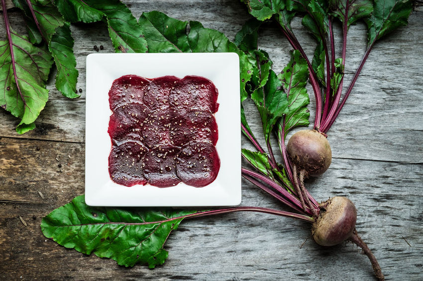 Rote Beete Beetroot Beetroot Salad Food Freshness Frisch Healthy Eating Plant Rote Beete