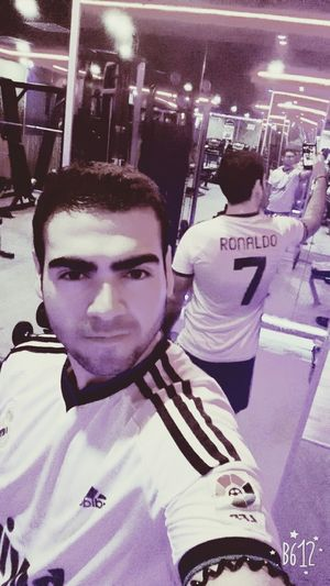 Sportstime Istanbul City C.Ronaldo