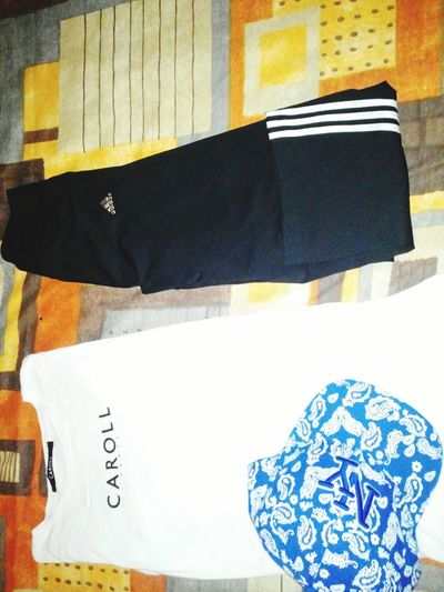 Shopping$$ AdidasLover❤ Caroll Paris <3 Its A Nice Day ☀