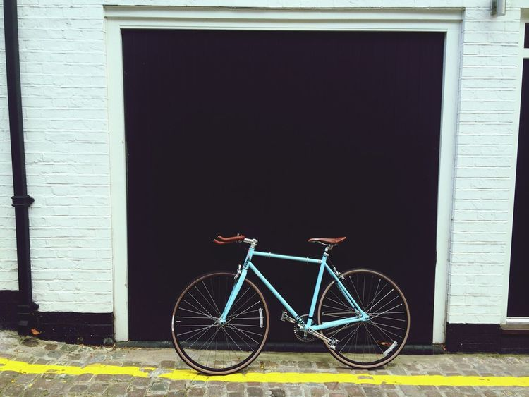 My new baby ? Fixie Bicycle Fixed Gear City Of London